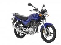Запчасти для мотоцикла Yamaha YBR 125