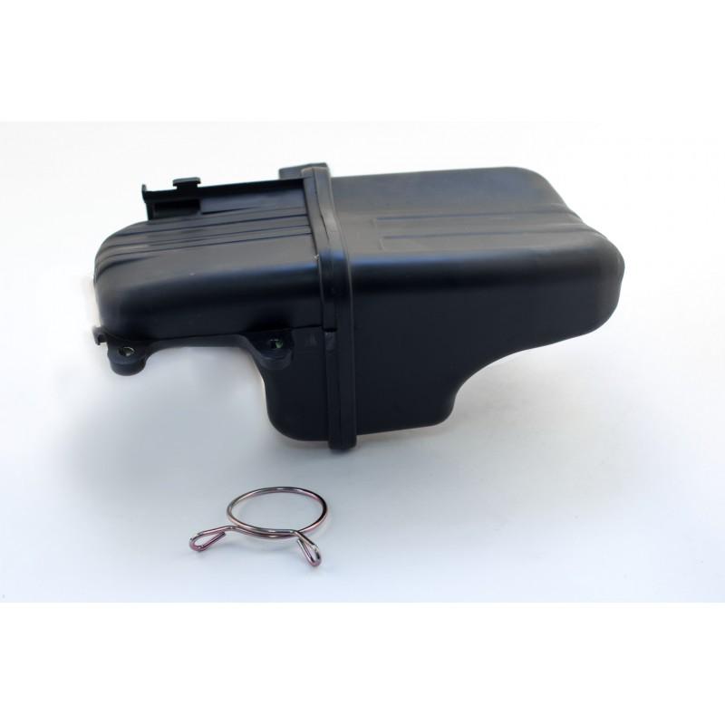 Корпус воздушного фильтра 2T Yamaha JOG 2JA +хомут