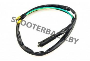Концевой выключатель мини ( i провода)   MANLE