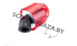 Воздушный фильтр нулевого сопротивления (нулевик) - ФНС для мопеда, мотоцикла, скутера.