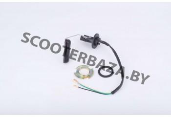"Датчик топливного бака4Т 152 QMI/157 QMJ 125-150СМ3  Хорс/Hors/Вайпер/Viper/Фада/Fada ""MANLE"""