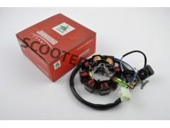 Электро-система скутер