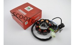 Электро-система скутеров