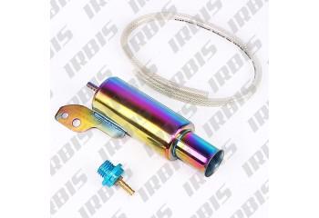 Система охлаждения масла двигателя скутера/мопеда  Delta/Дельта/Альфа/ALFA/мустанг/хорс рх8/минск д4-50/актив